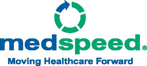 medspeed logo